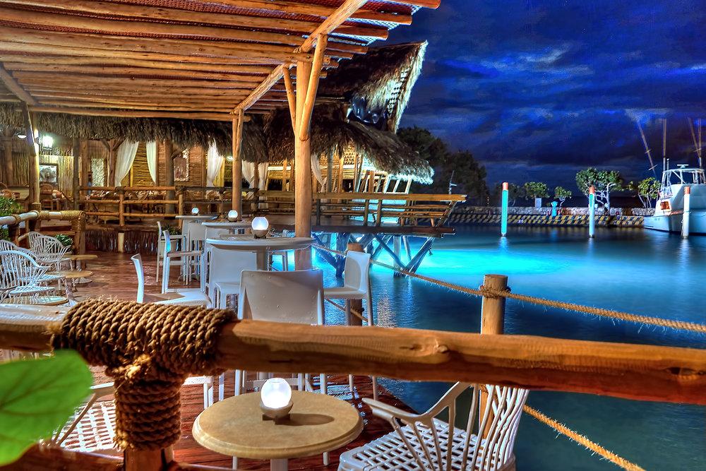 Night La Yola Restaurant PUNTACANA Resort & Club.jpg