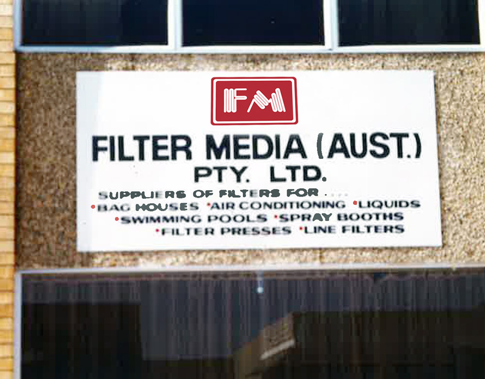 Filter Media relocate to 145A Target Road, Glenfield.