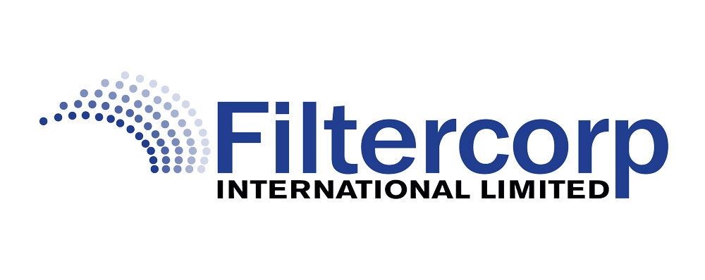 Filtercorp International Limited Logo - Present