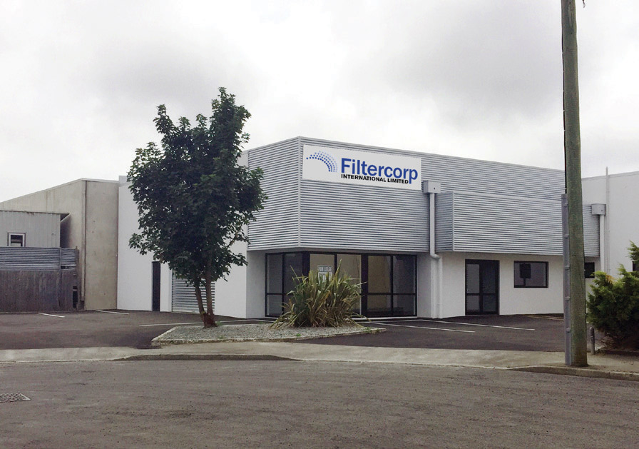Christchurch branch relocates to 7 Expo Place, Bromley.