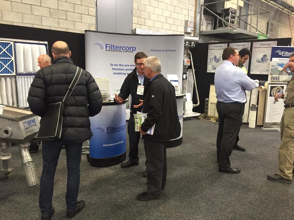 Filtercorp EMEX 2016