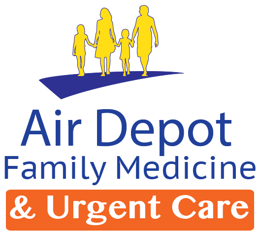 Air Depot Family Medicine And Urgent Care