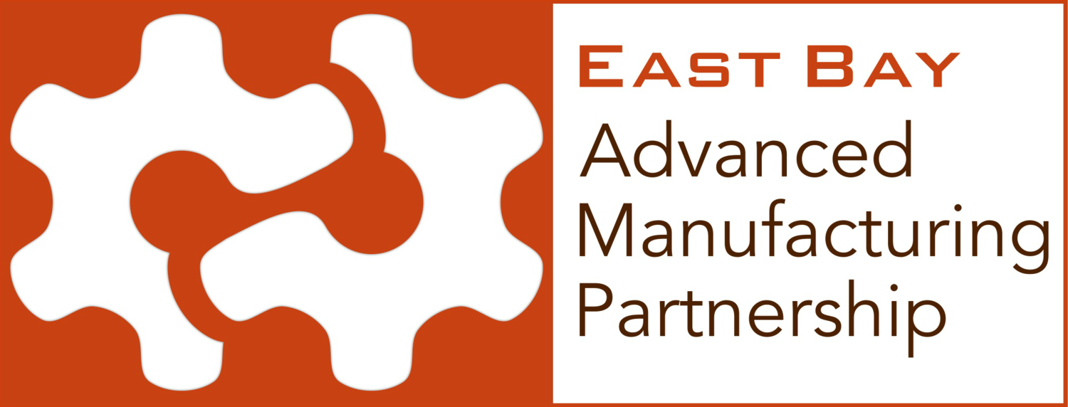 The East Bay Advanced Manufacturing Partnership