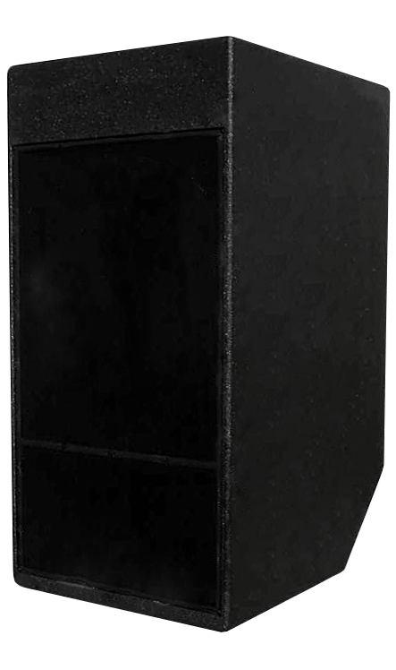 JTR Orbit Shifter Pro Subwoofers - Jeff Permanian of JTR Speakers has developed a monster of a subwoofer for the pro audio industry called the Orbit Shifter Pro. Combining the high power handling of a strong 18