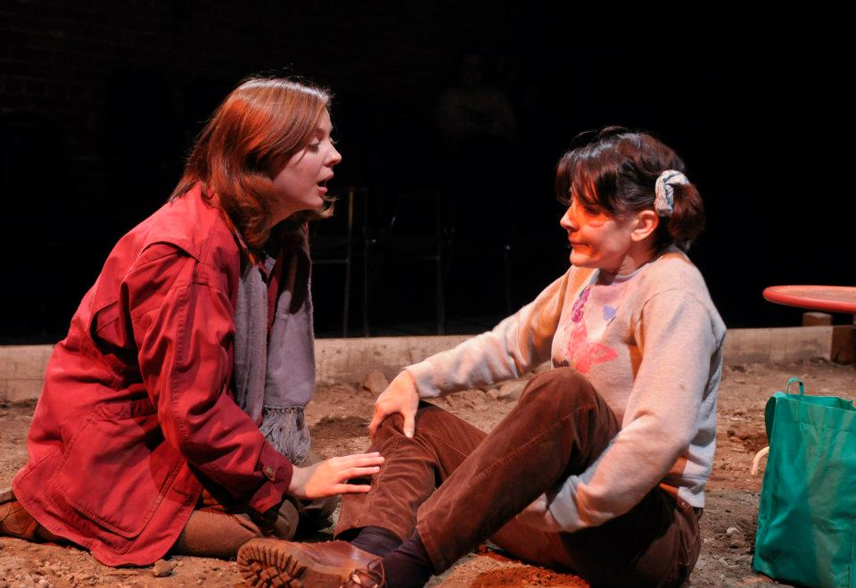 PHOTO COURTESY OF chris MCKENZIE and WHISTLER IN THE DARK THEATRE