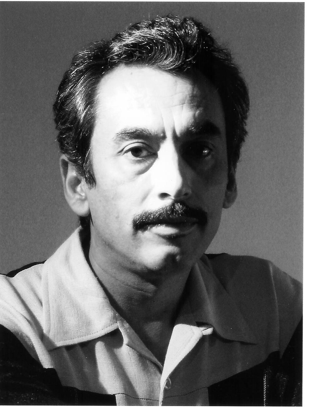 Alejandro Murgía