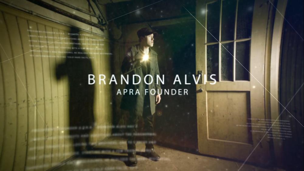 Brandon Alvis, APRA