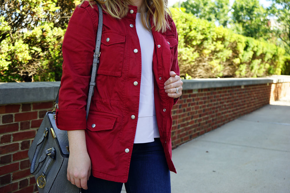 Maggie a la Mode - Perfect Utility Jacket 2.JPG