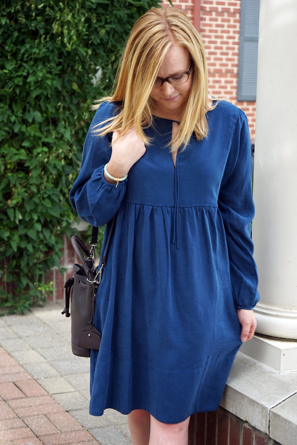 Club Monaco Ilona Dress - Maggie a la Mode