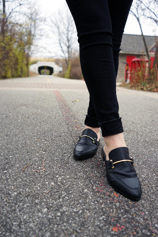 b34859b372f69 Gucci Princetown Loafer Dupes — Maggie à la Mode
