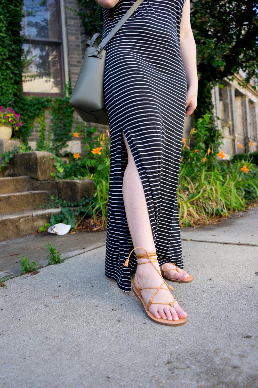 Maggie a la Mode - Madewell Boardwalk Lace-Up Sandals-3.jpg