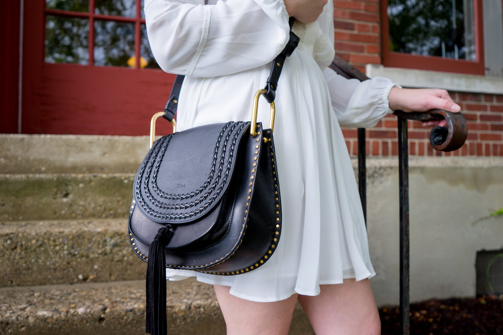 Maggie a la Mode - Chloe Hudson Purse Review Look for Less Dupe-4.jpg