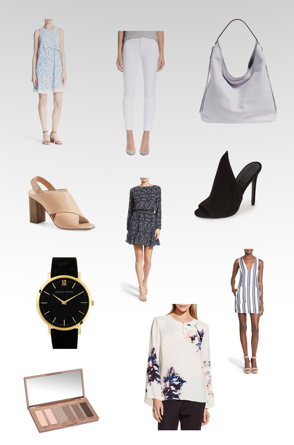Maggie a la Mode - Wednesday Wish List What's In My Nordstrom Shopping Bag