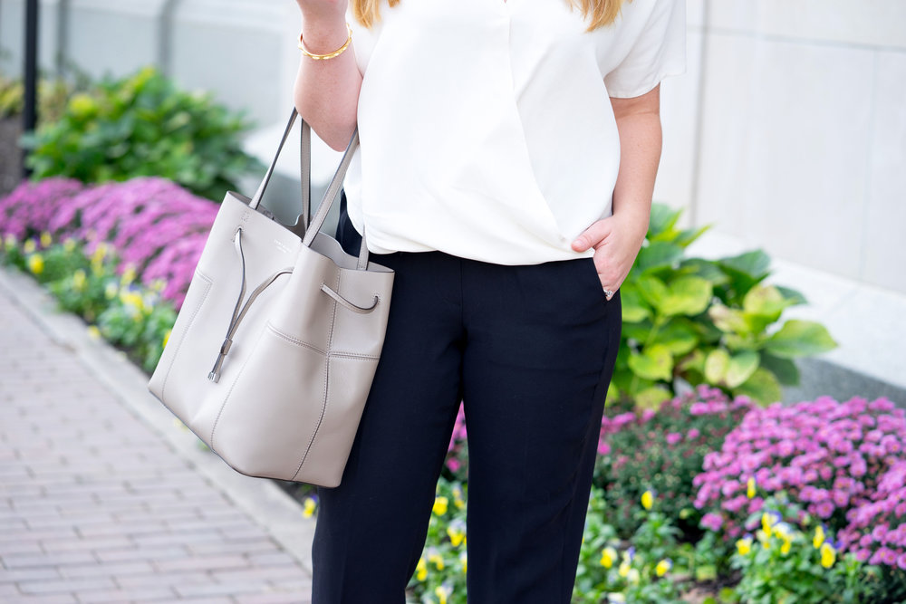 Maggie a la Mode - How to Wear J Crew Factory Drapey Pants to Work-6.jpg