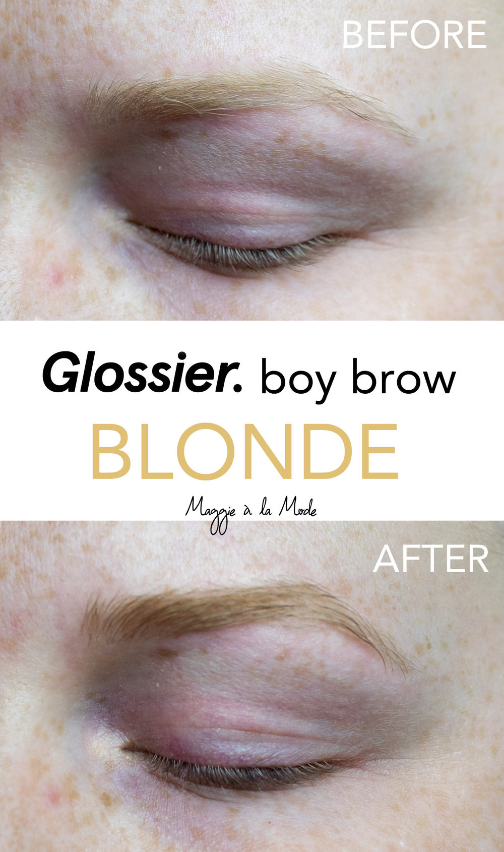 Boy Brow by Glossier #17