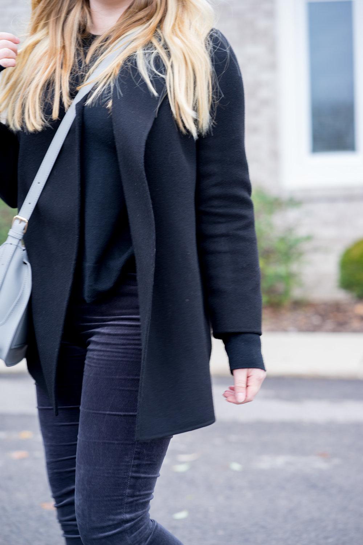 Maggie a la Mode - AG Farrah Velvet Skinny Jeans Theory Clairene-9.jpg
