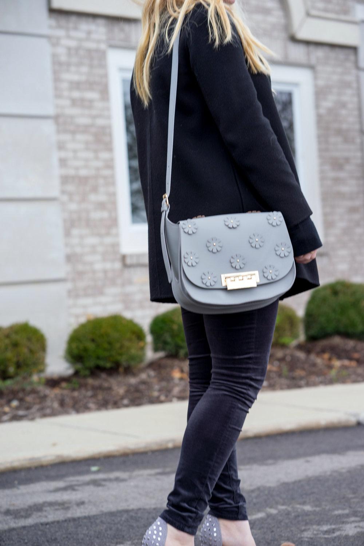 Maggie a la Mode - AG Farrah Velvet Skinny Jeans Theory Clairene-6.jpg