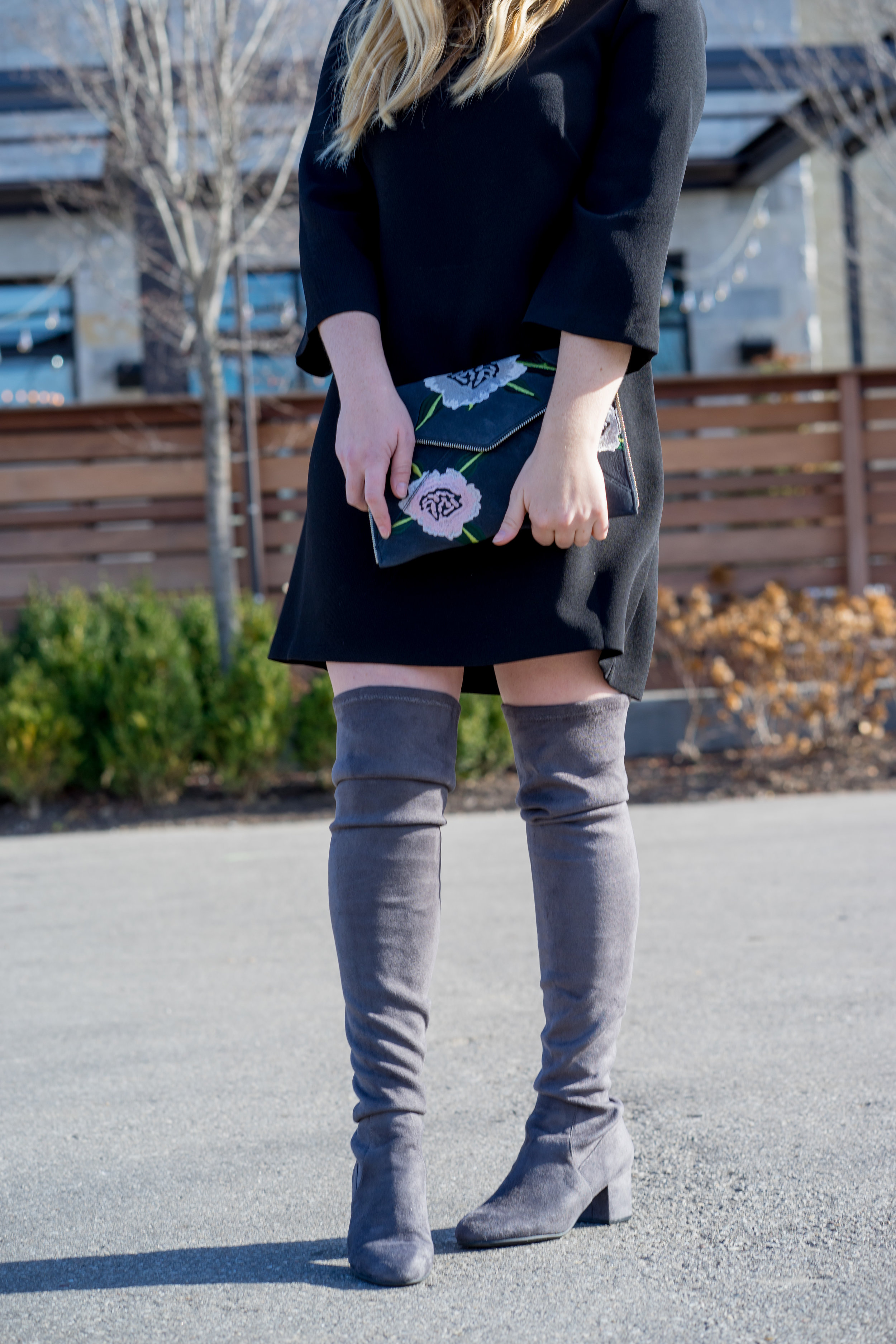 c2862db7f78 The 5 Reasons Why I Don t Love Over-The-Knee Boots — Maggie à la Mode