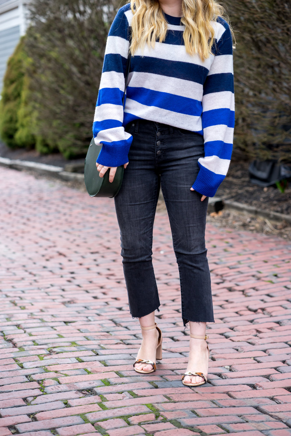 Maggie a la Mode - Yes You Can Wear Cropped Bootcut Jeans Madewell Cali Demi Boot-6.jpg