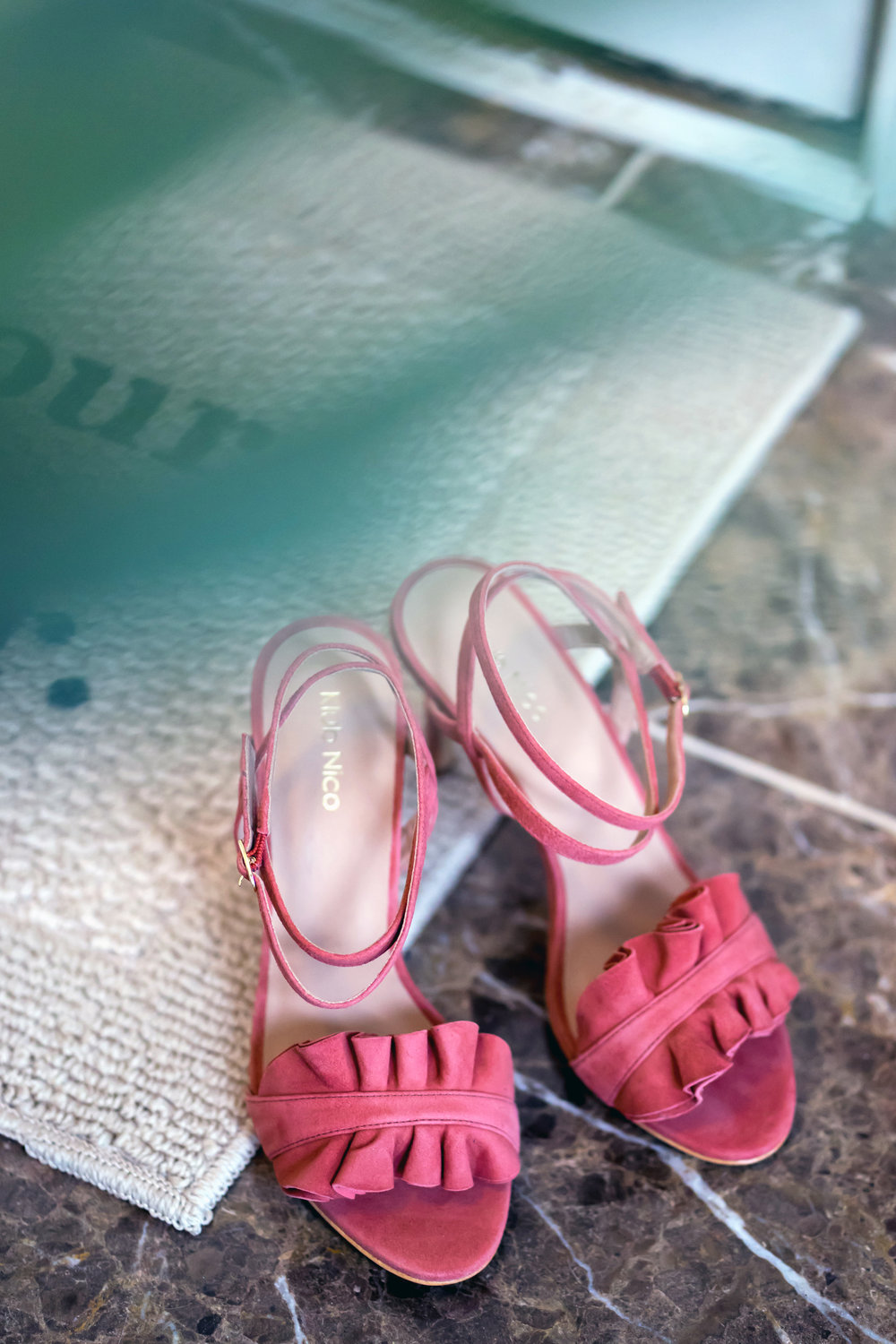 Maggie a la Mode - Weekend Sales and What I'm Buying Klub Nico Ansley Sandal.jpg