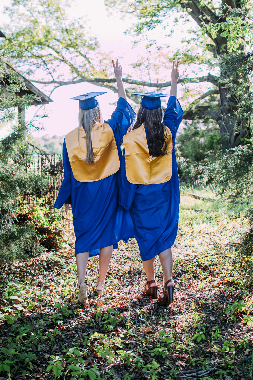 Graduating seniors FMHS class of 2018