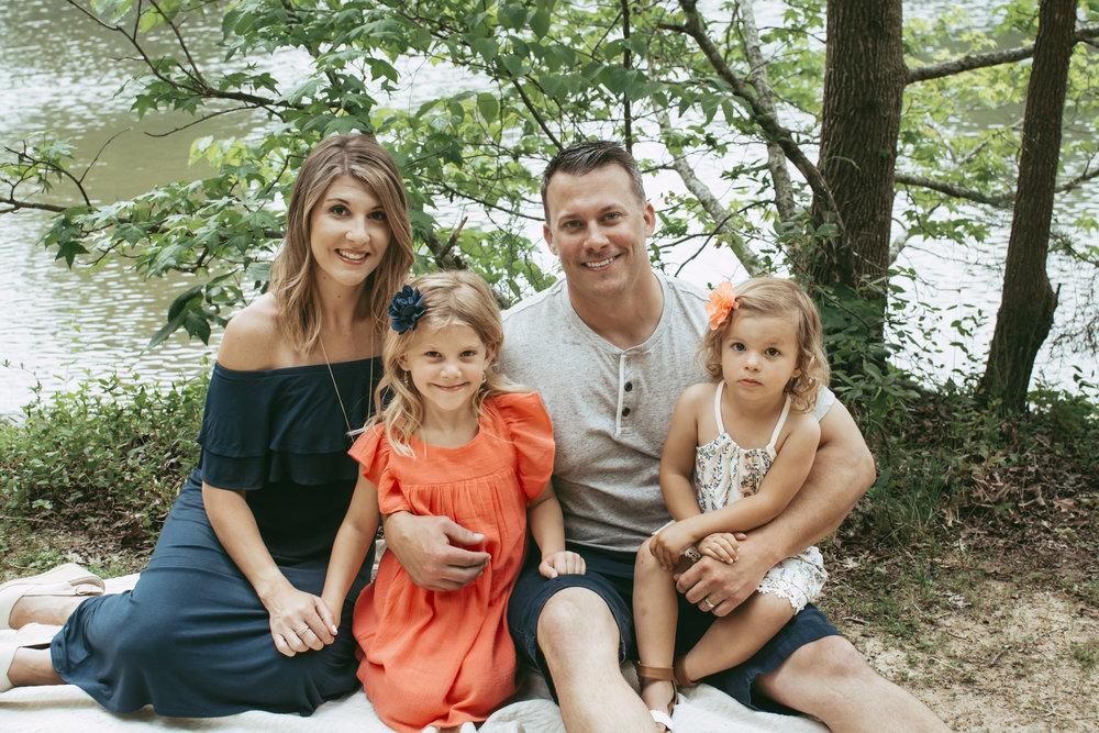 Fort Mill SC Family