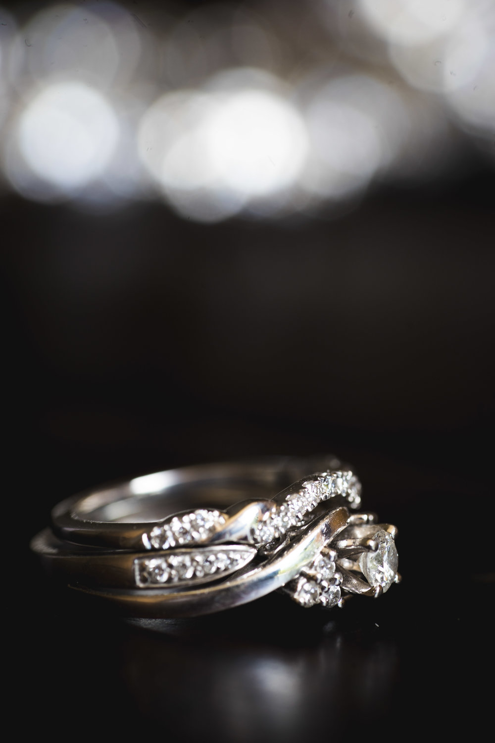 Greenville Wedding | Morningside Baptist Church Spartanburg SC Ring