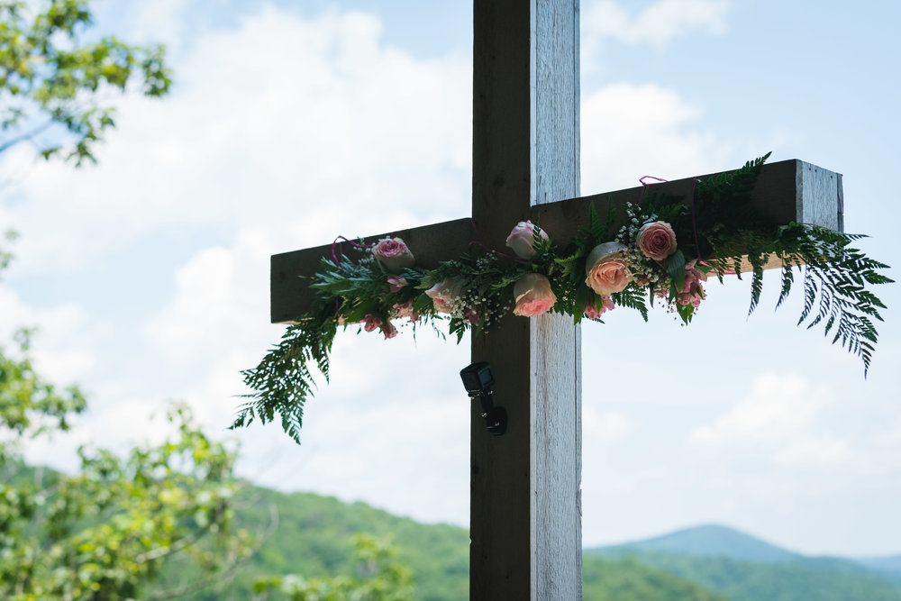 Cross | Pretty Place, SC