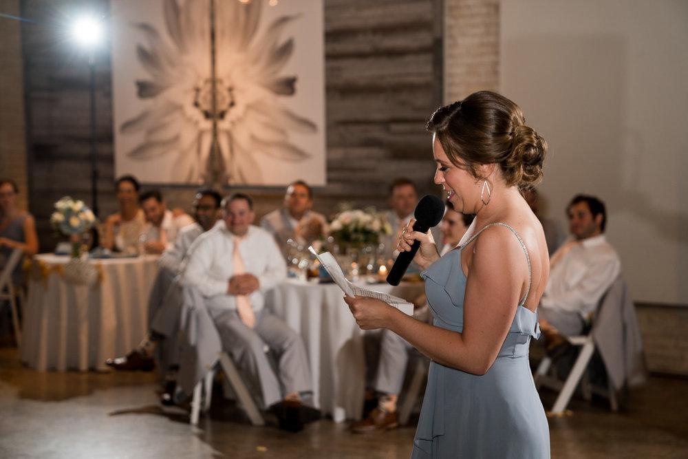 Sarah + Chris | Wedding at Zen in Greenville SC