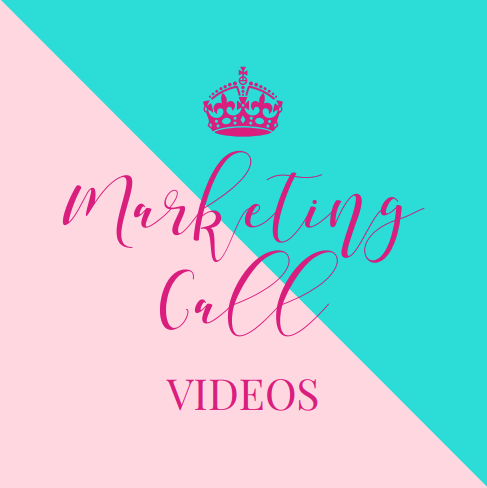 MARKETING CALL
