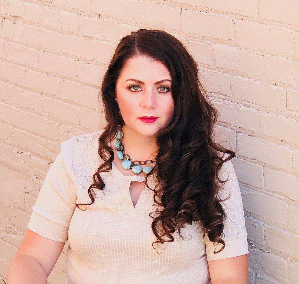 Kayla Brissi headshot