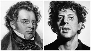Schubert/Glass