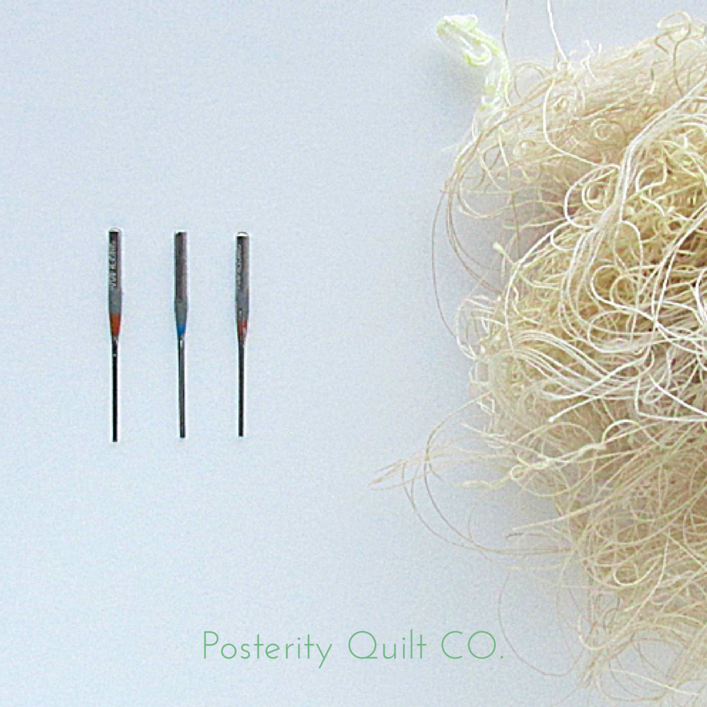 Broken Needles? 5 Tips To Help