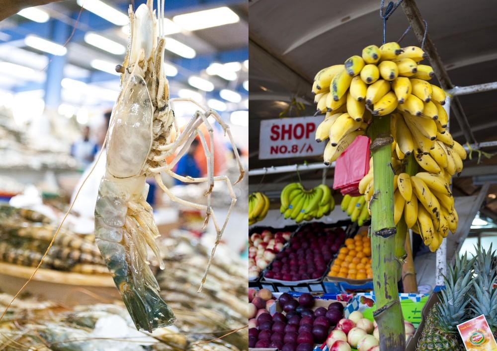 Dubai Market Collage 4