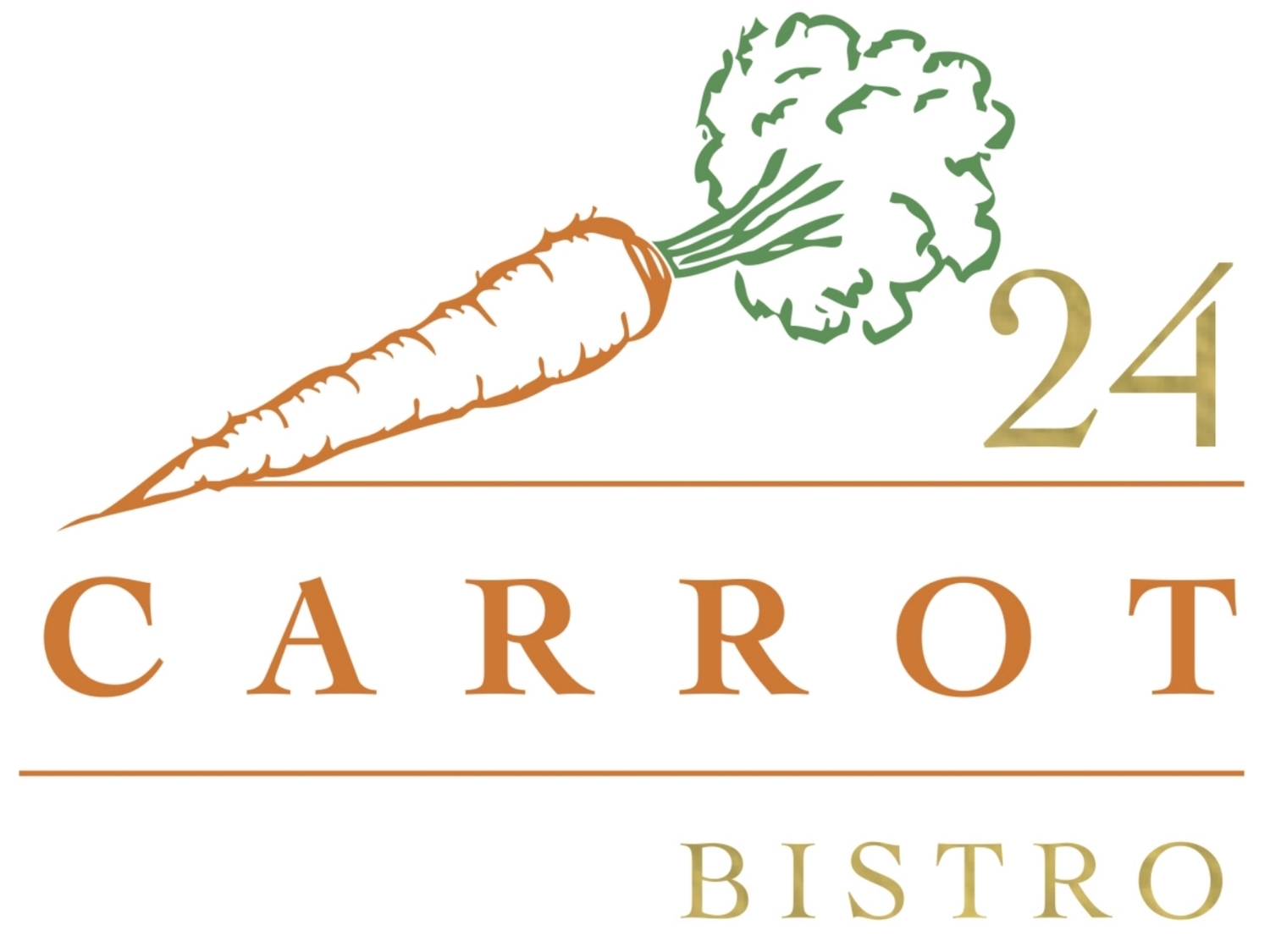24 CARROT BISTRO