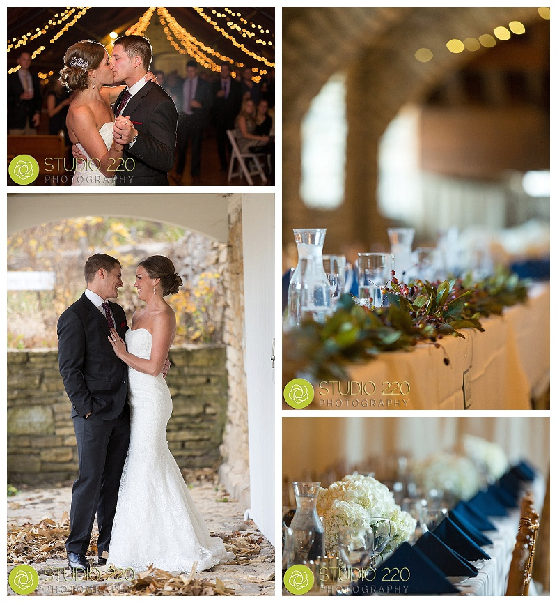 Minnesota Wedding Planner Jessica Wonders