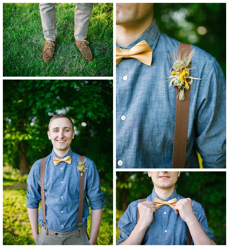 Men's wedding attire | Jessicawonders.com | MN Wedding Planner