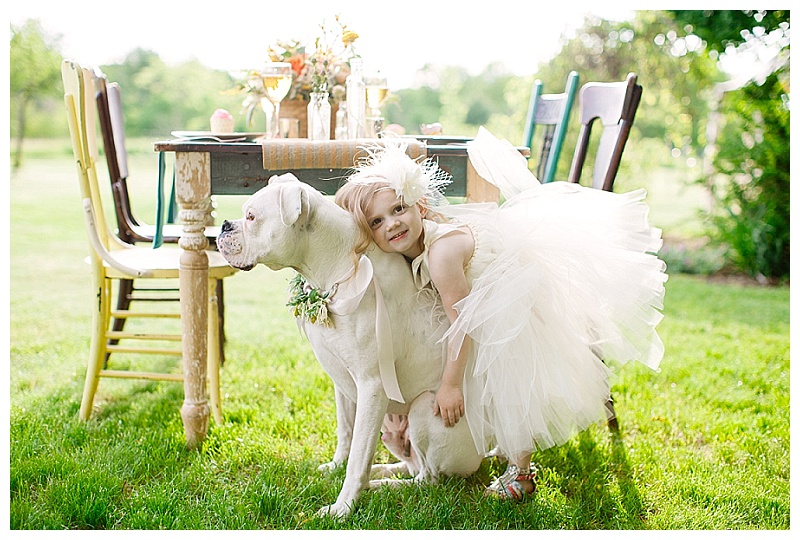 Unique wedding inspiration | Water for elephants wedding theme | Jessica Wonders | Minnesota Wedding Planner
