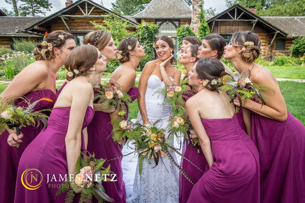 Stout's Island Lodge Wedding, Birchwood, WI. Bohemian theme wedding. Summer Wedding Décor. Jessica Wonders Events
