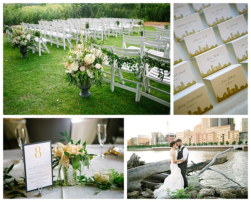 Minnesota Wedding Planner, Raspberry Island, Minnesota Boat Club Wedding, Jessica Wonders Events