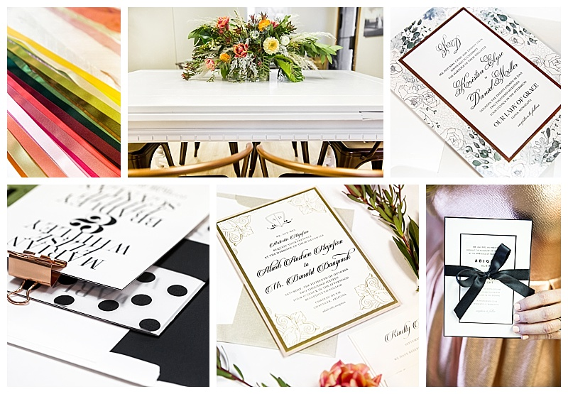 Stationery Designer, Wedding Planner, Minneapolis, MN, Jessica Wonders Events, Floral Designer, Wedding Florist, Champagne Press