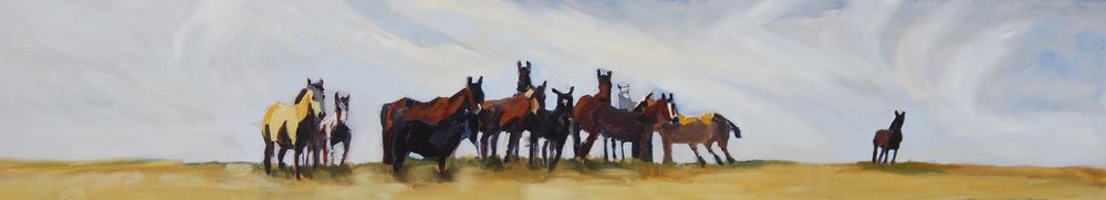 Lakota Sioux Herd