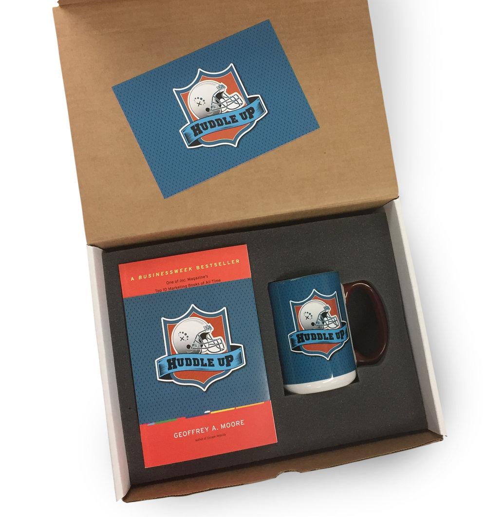 CUSTOM BOOK AND MUG GIFT SET