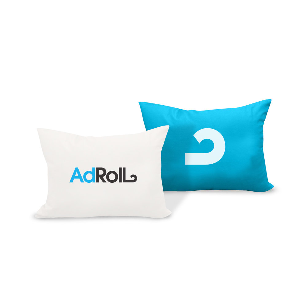 CUSTOM PRINTED POPLIN MINI PILLOW