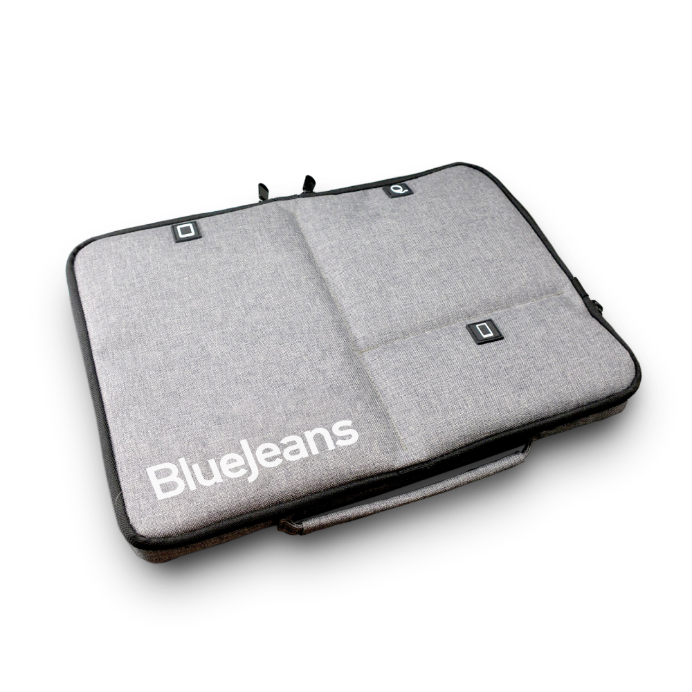 BLUEJEANS LAPTOP & TABLET SLEEVE