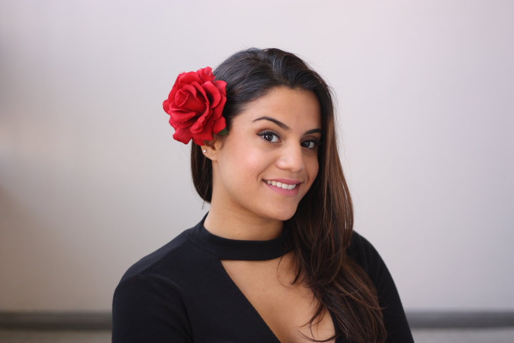 Joann Peña