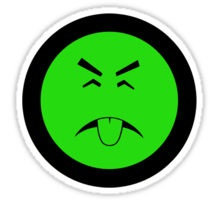 This blog is Mr Yuk approved, plague free zone.