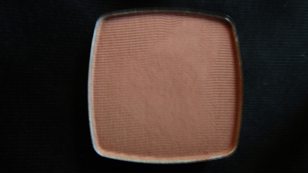 #37 Blush Hour (Matte brown-pink- amazing against green eyes or paired with a copper like #19 Antiki Bar)