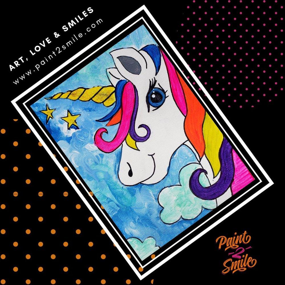 unicornkidsparty