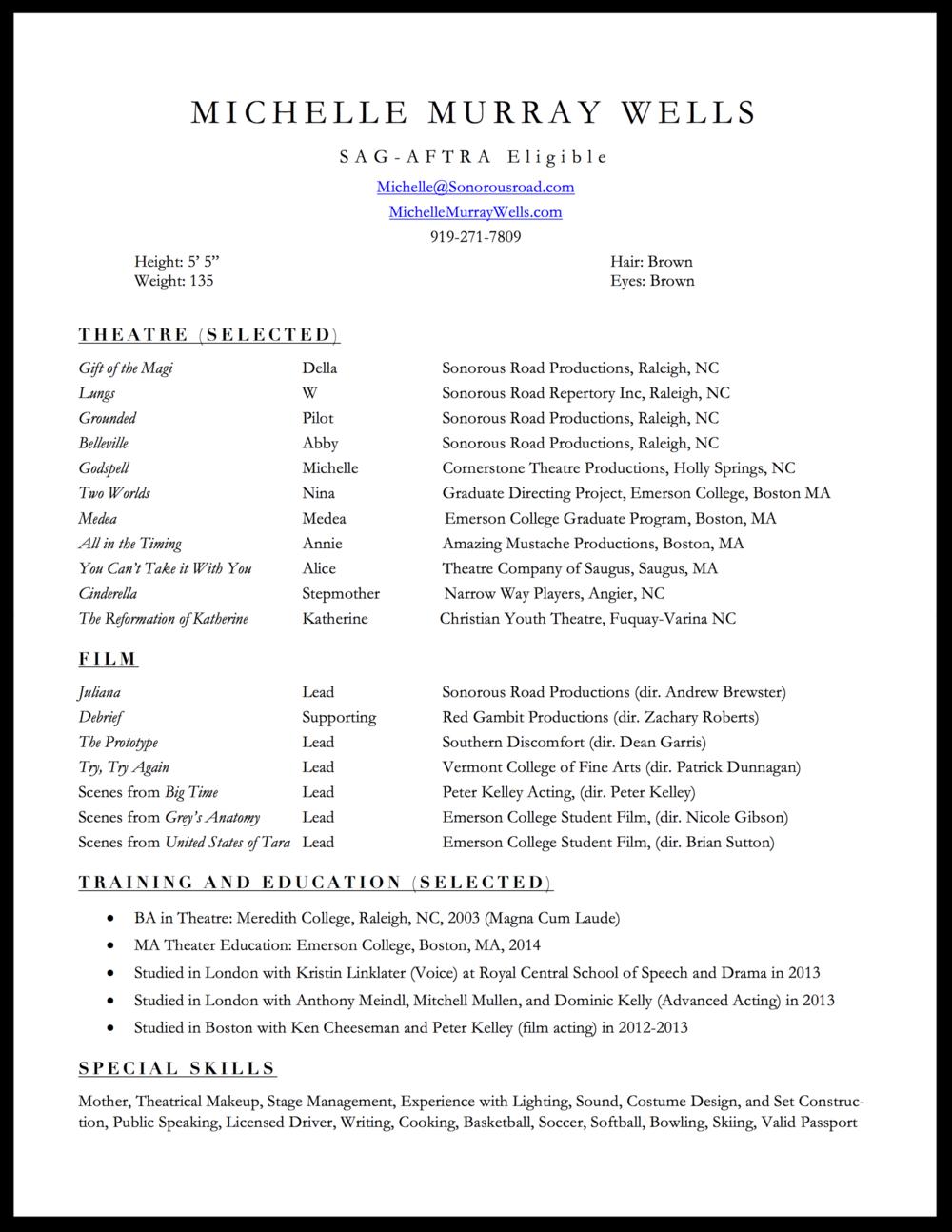 Microsoft Word - MichelleMurrayWellsActingResume2018.docx.png